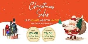 UrVapin Christmas Deal List 2018