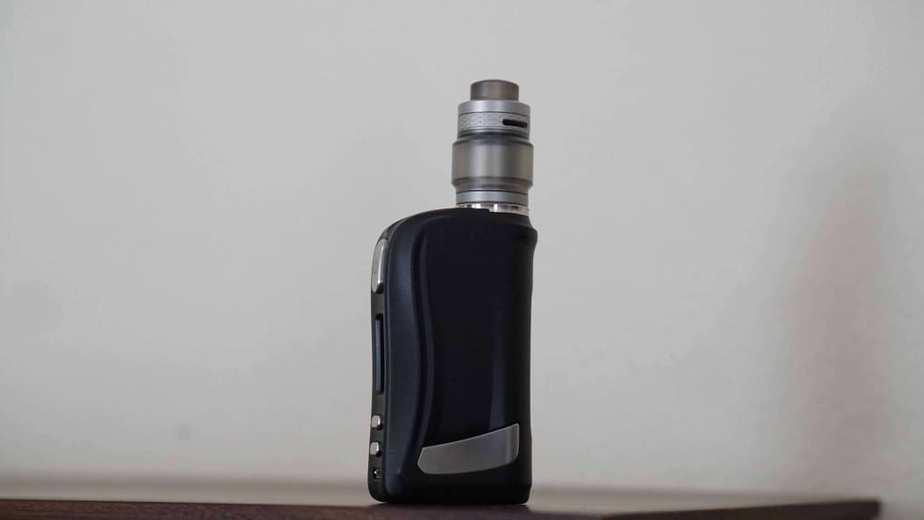Wotofo Serpent Elevate RTA Review