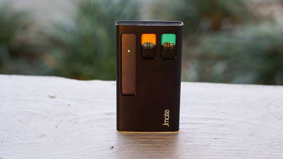 Jmate PCC Juul Charger Review