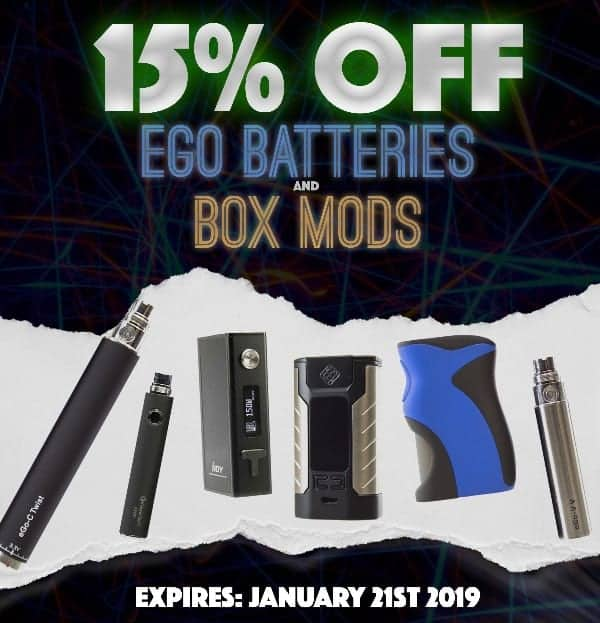 MyFreedomSmokes Popup (Mod and Ego Batteries)