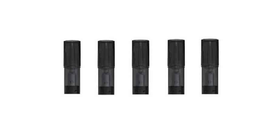 Smok SLM Replacement Pod 5 Pack