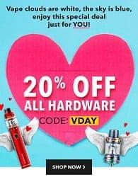 Valentines Day Deal List 2019
