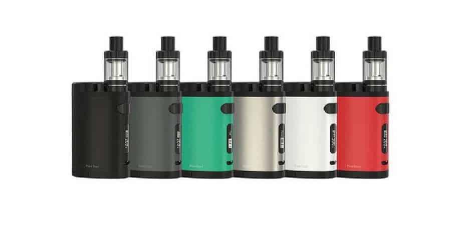 Eleaf iStick Pico Dual 200w Kit