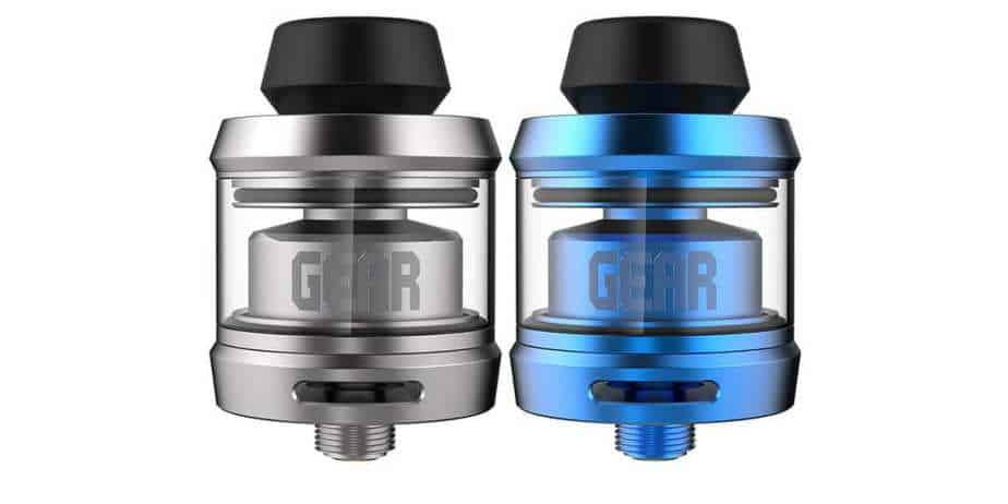 best single coil rta for flavor