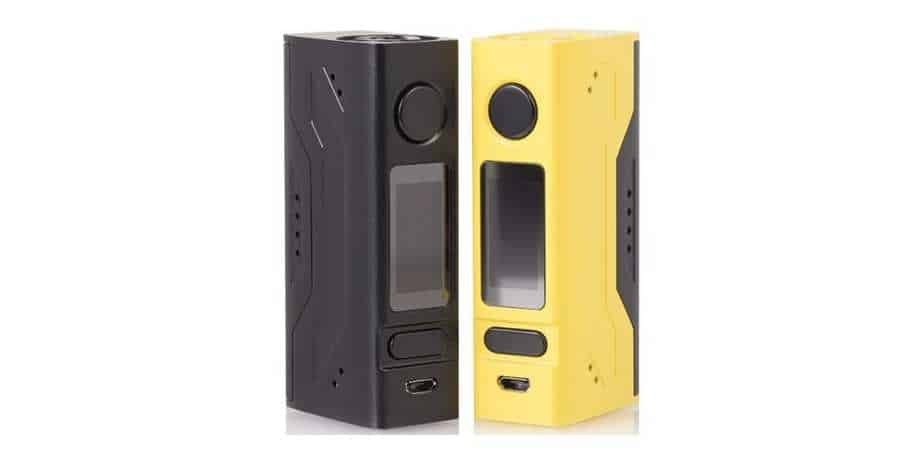Smoant Battlestar Mini Box Mod