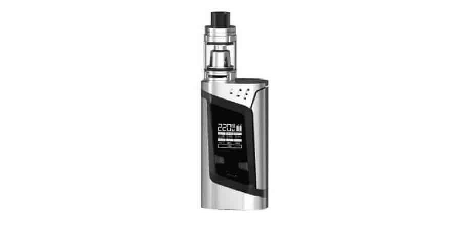 Smok Rha 220w Kit