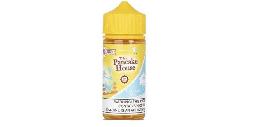 The Pancake House French Vanilla Stack 100ml