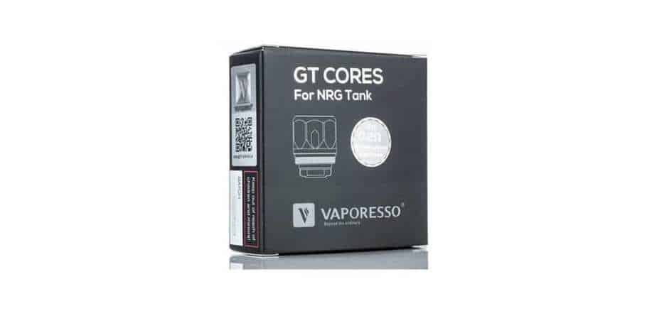 Vaporesso GT Replacement Coil 3 Pack