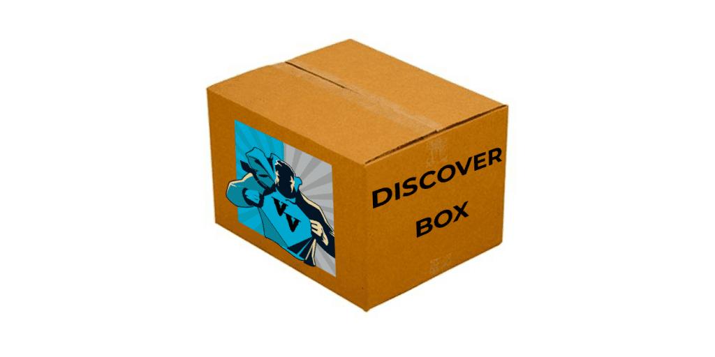Valiant Vapes Ultimate Mystery Box