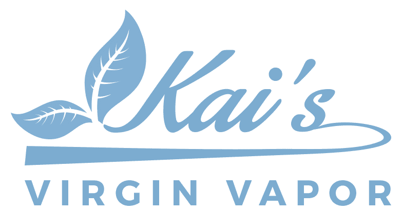 10% Off Coupon at Kai's Virgin Vapor