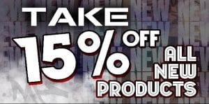 MyFreedomSmokes New Products Sale