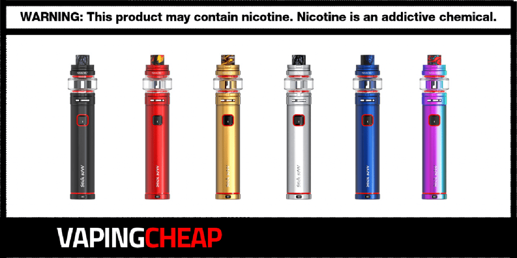 Smok Stick 80w Kit