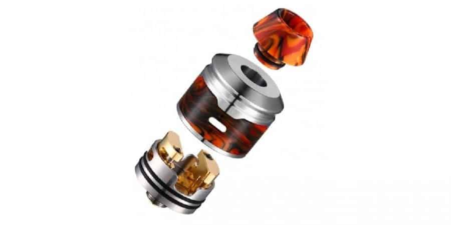 Aleader Rocket 24mm RDA