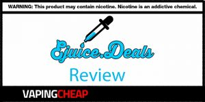 Ejuice.Deals Review