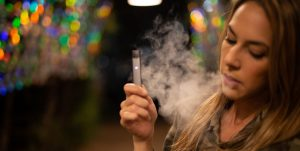what impact will the PACT Act have on vaping?